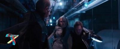 Vampira é resgatada do esquecimento e inserida na trama do filme
