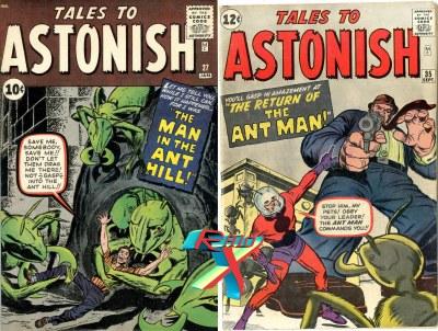 Estreia não heroica: o personagem só foi ganhar uniforme colorido meses depois de seu surgimento