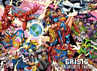 As maiores sagas da DC, do presente e do passado, nesta coleção