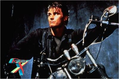 """""""Vou fazer o teste para a próxima versão do Motoqueiro Fantasma."""""""
