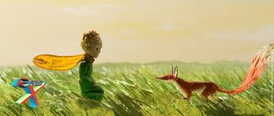 Filme utiliza técnica de stop motion para narrar a história do Pequeno Príncipe