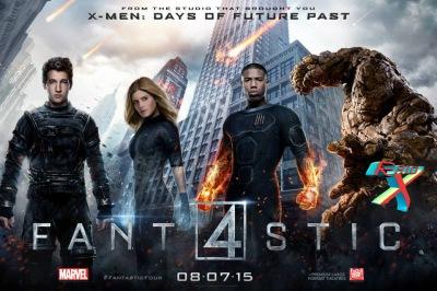 """""""Bota o nome dos X-Men lá no alto, quem sabe o povo pensa que o filme é bom?"""""""