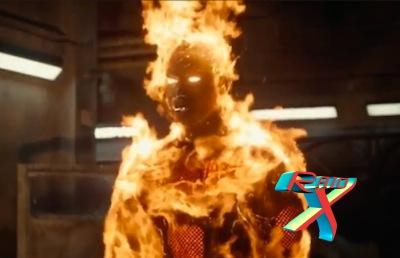 Nem precisaram de mim para queimar o filme...