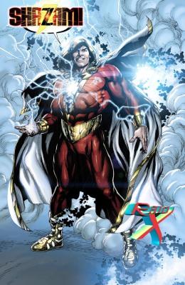 Bem que podiam mudar meu nome para Capitão DC