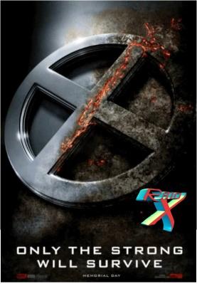 Será o fim dos mutantes?