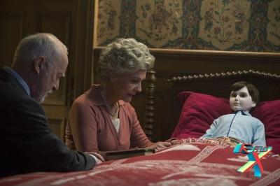 """Casal de maluc... hã... idosos e seu """"filho"""""""