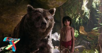 Todo mundo gostaria de ter um amigo como Balu, mesmo que fosse em CGI.