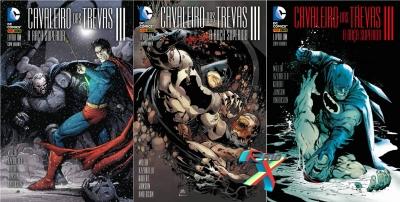 Capas variantes tem edições exclusivas para comic shops