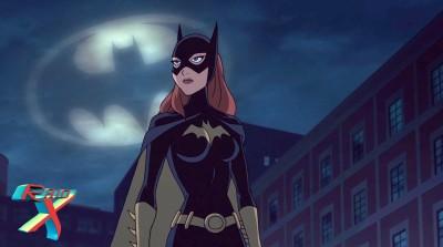 """Cena de """"Batgirl - O Filme""""... não, pera..."""