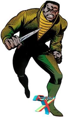 Cascavel é vilão dos quadrinhos que deve aparecer na série.