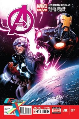 Estigma e Máscara Noturna são inseridos em definitivo no Universo Marvel tradicional