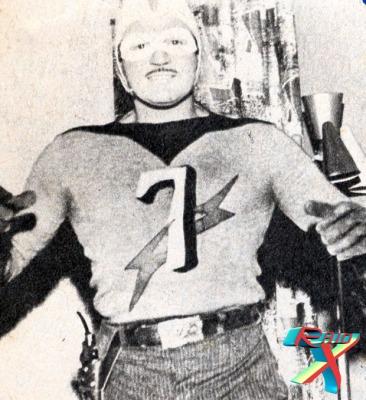 Herói surgiu na TV e depois foi para as HQs (e não o inverso)