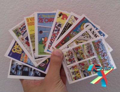 Cards fizeram sucesso em 2016