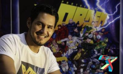 Elenildo Lopes, idealizador do projeto