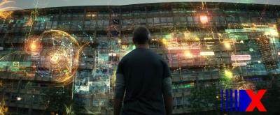 Uma visão de mundo bem... virtual