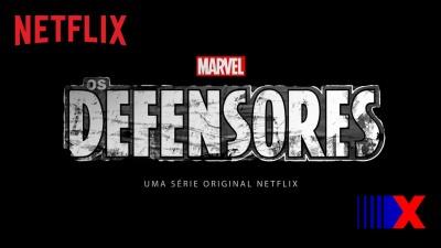 Série da Netflix estreia em setembro.