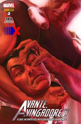 Edição marca estreia da série do Homem-Formiga.