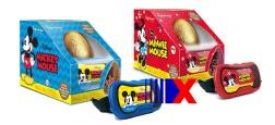 Óculos de realidade virtual são presentes dos ovos Mickey e Minnie Kopenhgen