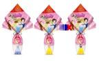 Três opções de princesas que são luminárias