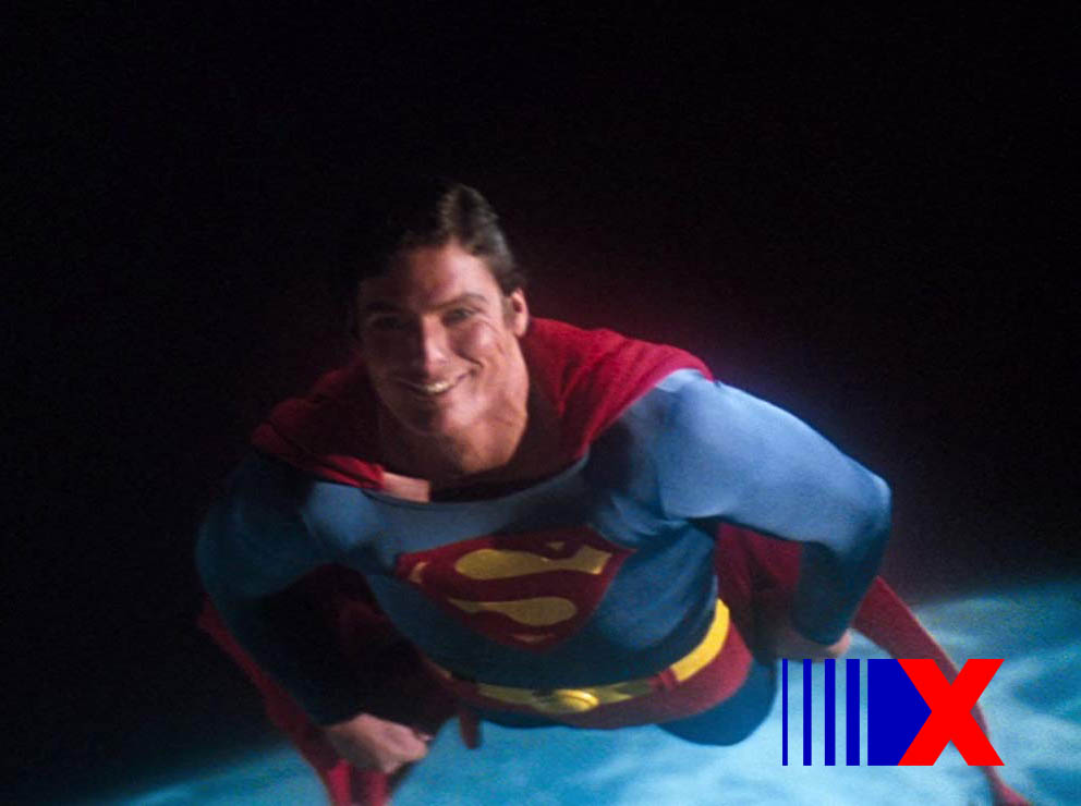 Eterno Christopher Reeve 2e0f7704c5d